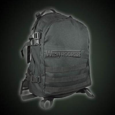 3-DAY ASSAULT PACK-2 BLACK