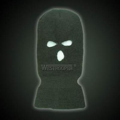 THREE HOLE BALACLAVA