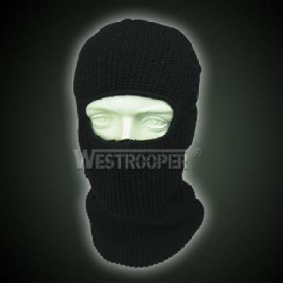 ONE HOLE BALACLAVA